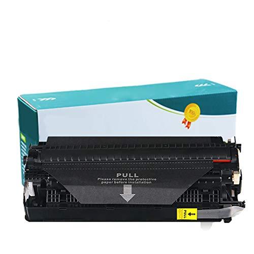 RRWW [Sin chip] CRG-319 - Cartucho de tóner de repuesto para Canon FC-220, 230, 270, 288, 290, 298, 300, 500, PC-700, 800, 900, 920, 950, 1, color negro