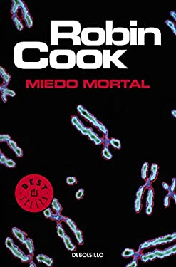 Miedo mortal (Best Seller) (Spanish Edition)