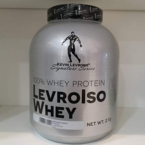 Kevin Levrone - LevroIso Whey - Chocolate (Chocolate)