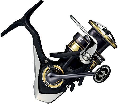 Daiwa - Fishing Reel Legalis 17 Lt 2000 S Xh - LEG17LT2000SXH