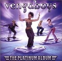 The Platinum Album by Vengaboys (2000-08-02)