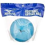 MIZUNO(ミズノ)サッカー リフティングボール STEP1 ユニセックス P3JBA041 カラー: ブルー F
