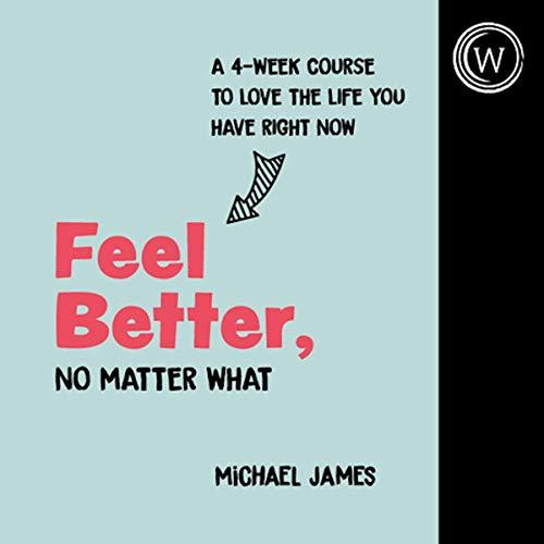 Feel Better, No Matter What cover art