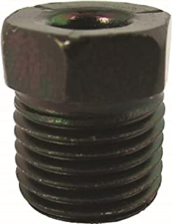 FMSI Automotive Hardware F3022 3//16 Oversized Steel Tube Nut Pack of 5