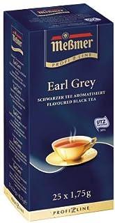 Meßmer Earl Grey Tee 25 Teebeutel à 1,75 g