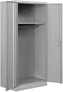 Peachy Amazon Com Shelf Storage Lockers Shelving Storage Home Interior And Landscaping Ologienasavecom