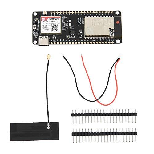 Placa de Desarrollo de Bluetooth para TTGO T-Call V1.3 ESP32 Módulo de comunicación Bluetooth inalámbrico WiFi Distancia de hasta 300 m