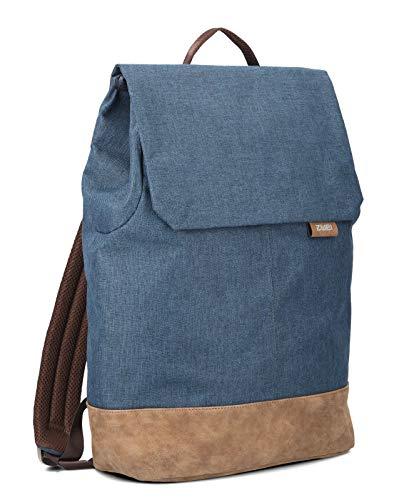 Zwei Olli OR14 Rucksack 46 cm blue