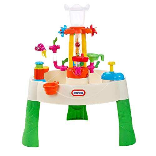 little tikes Fountain Factory - Mesa de Agua