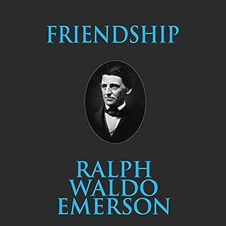 Friendship audiobook cover art