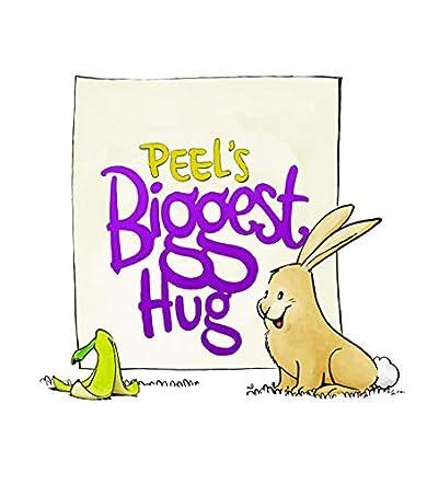 Peel's Biggest Hug