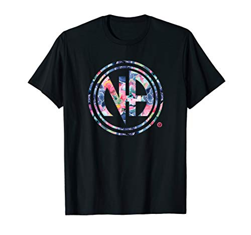 Cool NA Logo Narcotics Anonymous NA AA Gifts T-Shirt