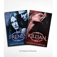 Los Vampiros de Channing: Frenesí y Killian en un pack especial: Amor, Fantasía, Romance & Vampiros en la época Victoriana