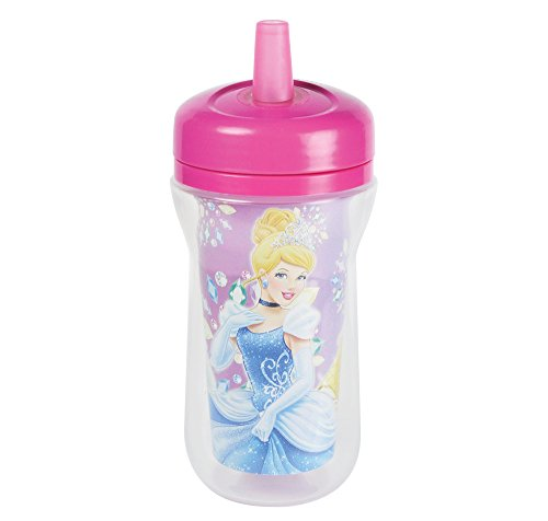 Disney Princess Insulated Straw Cup - 9 oz, 1 pack