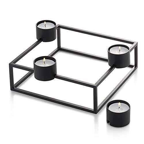 PHILIPPI - design en détail CUBO Teelichthalter