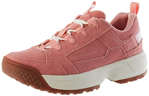 Cat Footwear Unisex-Erwachsene Blaze Sneaker, PINK ICING, 36 EU