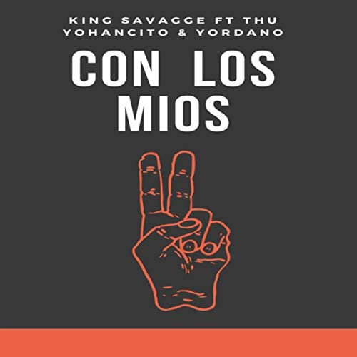 King Savagge feat. Yordano & thu yohancito