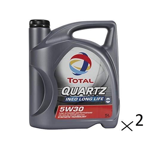 Total Quartz ineo Long Life ACEA C3 5w30 (2)