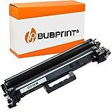 Bubprint Cartuccia Toner compatibile per HP CF217A 17A per Laserjet Pro M102A M102W M102 Series M130A M130FN M130FW M130NW M132A M132FN Nero/Black