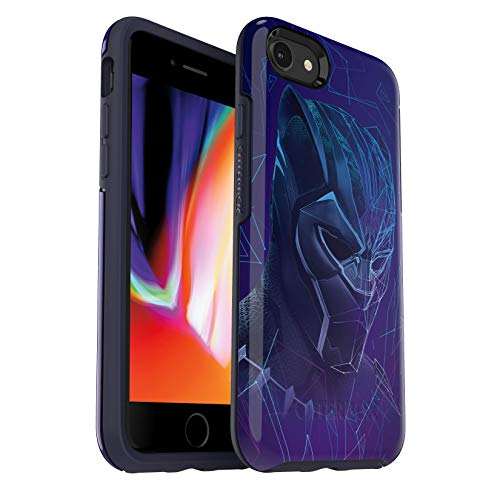 OtterBox SYMMETRY SERIES Case for iPhone 7 / 8 - Wakanda Forever
