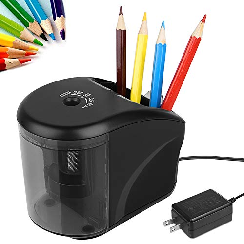 41Eb3jTE+aL - Best Sharpener for Colored Pencils 2020 [Latest Guide]