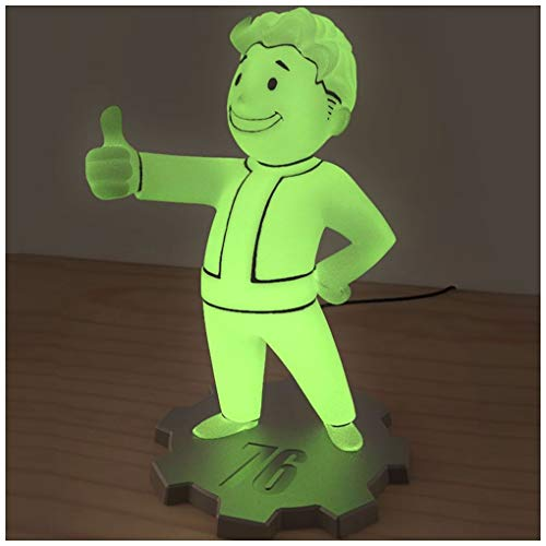 Koch Media Lampara LED Vault Boy