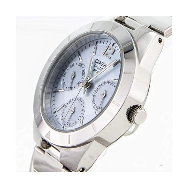 Casio LTP-2069D-4AVEF – Reloj para Mujer
