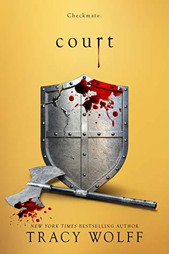 Corte (Serie Crave 4) de Tracy Wolff