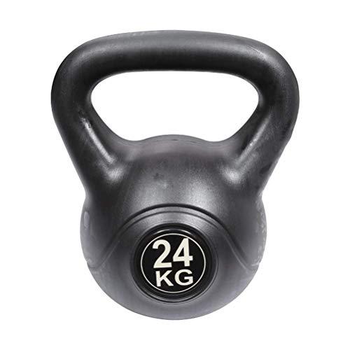 XHCP Kettlebells Out Fitness KettlebellsFitness, professionelle Krafttrainingsgeräte für Heimgymnastik, Kurzhanteln, 12 kg / 16 kg / 24 kg (Größe: 24 kg)