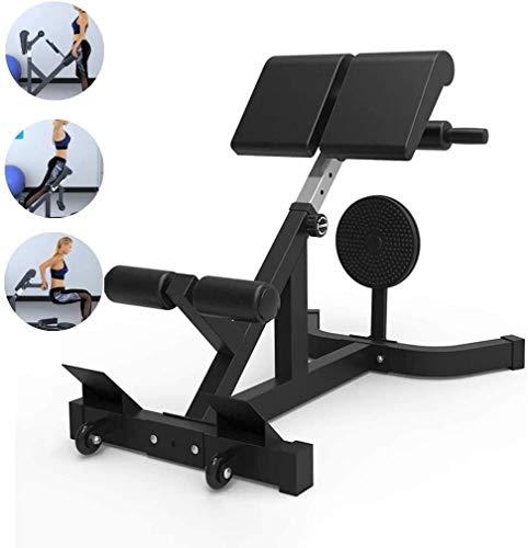 Banco de pesas ajustable Taburete para deportes profesionales y equipos de fitness para el hogar