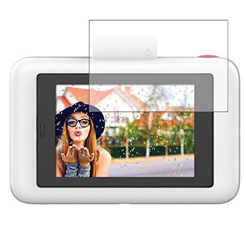 Vaxson 3 Stück Schutzfolie, kompatibel mit Polaroid Snap Touch, Displayschutzfolie TPU Folie [nicht Panzerglas]