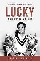 Lucky-Anil Nayar's Story: A Portrait of a Legendary Squash Champion