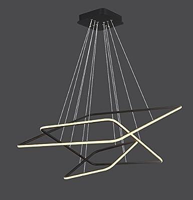 Lampe De Plafond Créatif Pour Abat Suspension Lampes Jour Lustre QdCxoreBW