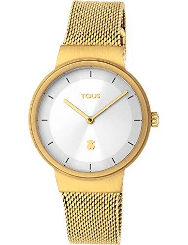 TOUS Relojes de Pulsera para Mujeres 351535