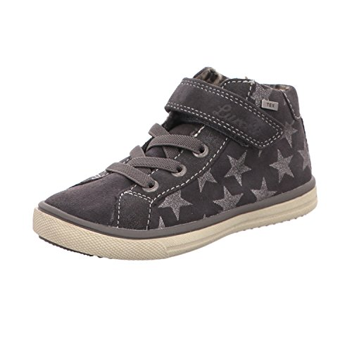 Lurchi 33-13611-25, Sneakers Basses Fille