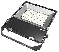 Tongjing1-Pack 100Watt LED Flood Light illuminating lamp Lighting Lamp area Lamp Daylight 10000~12000Liuming Outdoor Waterproof IP65 with CE Driver Bridgelux Chips 3years warranty