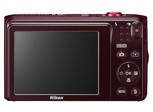 Nikon COOLPIX A300 Fotocamera compatta 20,1 MP