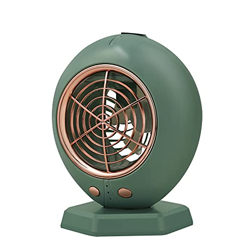 ZYSM Personal Air Cooler, Four-In-One Portable Air Cooler/fan/humidifier/air Purifier, 3-Speed Home Office Use.