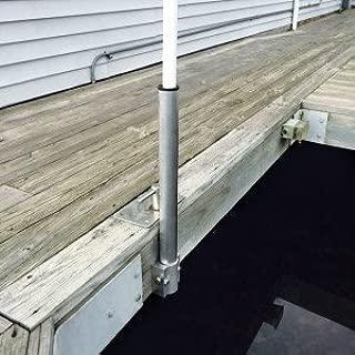 Dori Pole Dock Mount