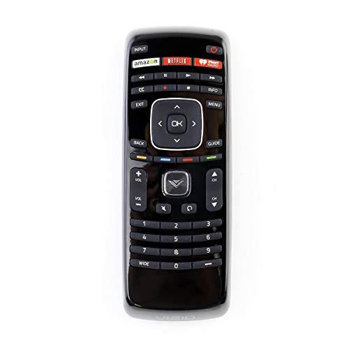 New XRT112 Remote Control fit for Vizio Smart LED TV M221NV M320NV M320VT-CA M320VT-MX E231i-B1 E280i-A1 E320i-B0 E390i-A1 E400i-B2 E420i-A1 E500D-A0 E550i-A0 E241i-A1 E280i-B1 with Netflix iHeatRadio