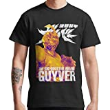 BIO Booster A_R_M_O_R GUYVER 80s Japanese Manga Vintage Style Classic TShirt100% Cotton Men, Women and Unisex Shirt