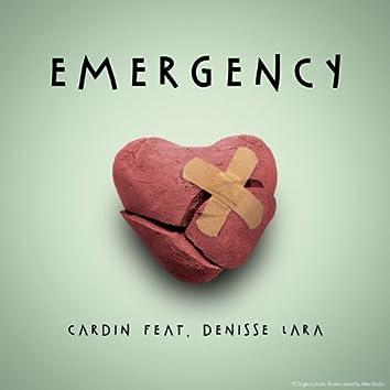 Emergency (feat. Denisse Lara) - Single
