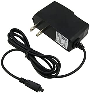 NiceTQ Replacement Wall Home AC Charger for Palm PalmOne Tungsten T5, Tungsten E2