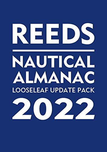 Reeds Looseleaf Update Pack 2022 (Reed's...