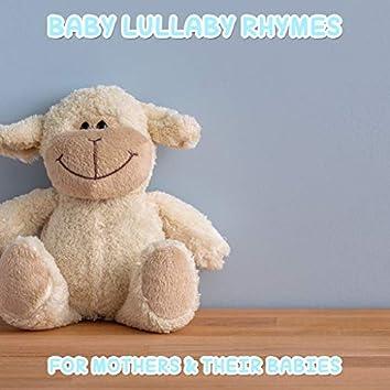 17 Hush Hush Nursery Rhymes for Newborn Babies