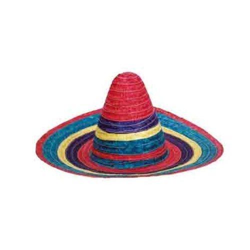 PARTYLINE Sombrero Mexicain