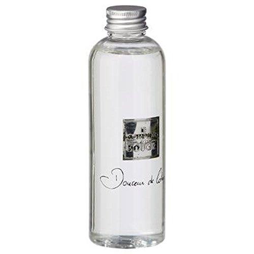 Comptoir de la Bougie - Recharge de Diffuseur de Parfum Loyd 200ml Douceur Coton