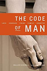 Code of Man, being a Man