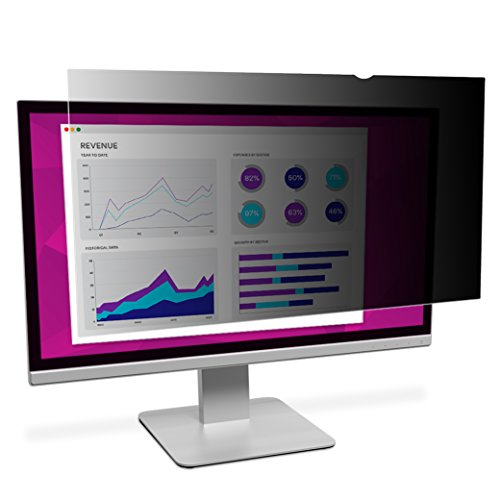 3M High Clarity Privacy Filter for 23.0' Widescreen Monitor (HC230W9B)