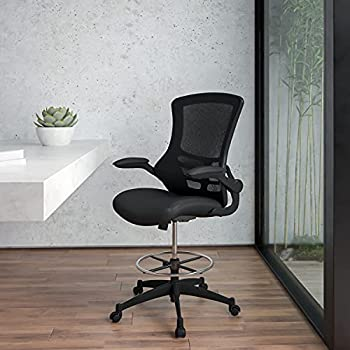 Best drafting chair with arms Reviews